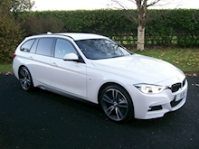 Bmw 3 Series 335D Xdrive M Sport Touring Estate 3.0 Automatic Diesel - Thumb 2