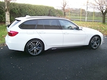 Bmw 3 Series 335D Xdrive M Sport Touring Estate 3.0 Automatic Diesel - Thumb 5