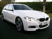 Bmw 3 Series 335D Xdrive M Sport Touring Estate 3.0 Automatic Diesel - Thumb 6