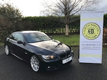 Bmw 3 Series 320D M Sport Highline Coupe 2.0 Automatic Diesel - Thumb 0