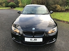 Bmw 3 Series 320D M Sport Highline Coupe 2.0 Automatic Diesel - Thumb 3