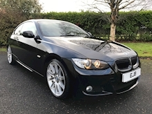 Bmw 3 Series 320D M Sport Highline Coupe 2.0 Automatic Diesel - Thumb 6