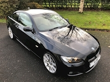 Bmw 3 Series 320D M Sport Highline Coupe 2.0 Automatic Diesel - Thumb 10