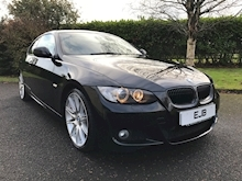 Bmw 3 Series 320D M Sport Highline Coupe 2.0 Automatic Diesel - Thumb 27