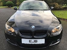 Bmw 3 Series 320D M Sport Highline Coupe 2.0 Automatic Diesel - Thumb 29