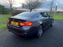 Bmw 4 Series 420D Xdrive M Sport Auto Coupe 2.0 Automatic Diesel - Thumb 1