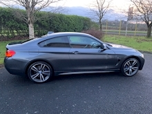 Bmw 4 Series 420D Xdrive M Sport Auto Coupe 2.0 Automatic Diesel - Thumb 5