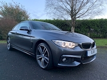 Bmw 4 Series 420D Xdrive M Sport Auto Coupe 2.0 Automatic Diesel - Thumb 6