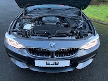 Bmw 4 Series 420D Xdrive M Sport Auto Coupe 2.0 Automatic Diesel - Thumb 7