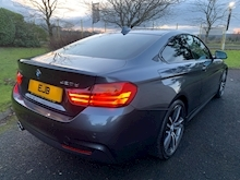 Bmw 4 Series 420D Xdrive M Sport Auto Coupe 2.0 Automatic Diesel - Thumb 9