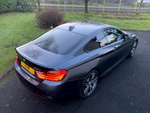 Bmw 4 Series 420D Xdrive M Sport Auto Coupe 2.0 Automatic Diesel - Thumb 10