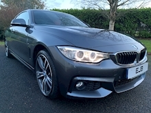 Bmw 4 Series 420D Xdrive M Sport Auto Coupe 2.0 Automatic Diesel - Thumb 12