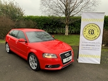 Audi A3 A3 Sport Tdi Hatchback 1.9 Manual Diesel - Thumb 0