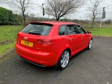 Audi A3 A3 Sport Tdi Hatchback 1.9 Manual Diesel - Thumb 1