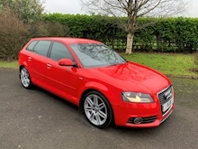 Audi A3 A3 Sport Tdi Hatchback 1.9 Manual Diesel - Thumb 2