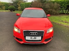 Audi A3 A3 Sport Tdi Hatchback 1.9 Manual Diesel - Thumb 3