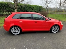 Audi A3 A3 Sport Tdi Hatchback 1.9 Manual Diesel - Thumb 5