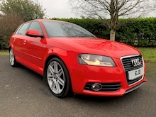 Audi A3 A3 Sport Tdi Hatchback 1.9 Manual Diesel - Thumb 6