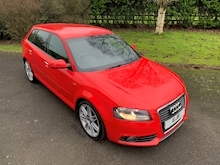 Audi A3 A3 Sport Tdi Hatchback 1.9 Manual Diesel - Thumb 7