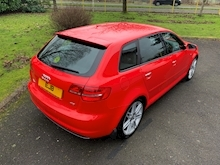 Audi A3 A3 Sport Tdi Hatchback 1.9 Manual Diesel - Thumb 8