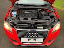 Audi A3 A3 Sport Tdi Hatchback 1.9 Manual Diesel - Thumb 9