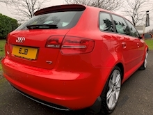 Audi A3 A3 Sport Tdi Hatchback 1.9 Manual Diesel - Thumb 11