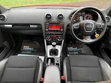 Audi A3 A3 Sport Tdi Hatchback 1.9 Manual Diesel - Thumb 13