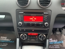 Audi A3 A3 Sport Tdi Hatchback 1.9 Manual Diesel - Thumb 19