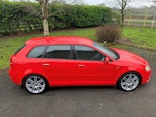 Audi A3 A3 Sport Tdi Hatchback 1.9 Manual Diesel - Thumb 26
