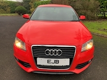 Audi A3 A3 Sport Tdi Hatchback 1.9 Manual Diesel - Thumb 29