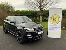 Land Rover Range Rover Evoque Sd4 Dynamic Estate 2.2 Automatic Diesel - Thumb 0