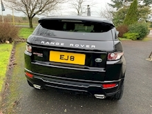 Land Rover Range Rover Evoque Sd4 Dynamic Estate 2.2 Automatic Diesel - Thumb 3