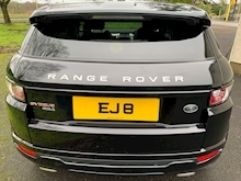 Land Rover Range Rover Evoque Sd4 Dynamic Estate 2.2 Automatic Diesel - Thumb 21