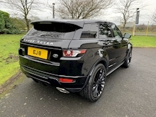 Land Rover Range Rover Evoque Sd4 Dynamic Estate 2.2 Automatic Diesel - Thumb 1