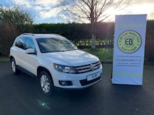 Volkswagen Tiguan Match Tdi 140 Bhp Bluemotion Technology 4Motion Estate 2.0 Manual Diesel - Thumb 0