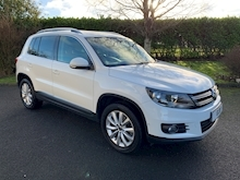 Volkswagen Tiguan Match Tdi 140 Bhp Bluemotion Technology 4Motion Estate 2.0 Manual Diesel - Thumb 2