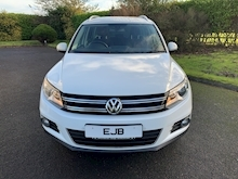 Volkswagen Tiguan Match Tdi 140 Bhp Bluemotion Technology 4Motion Estate 2.0 Manual Diesel - Thumb 3