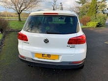 Volkswagen Tiguan Match Tdi 140 Bhp Bluemotion Technology 4Motion Estate 2.0 Manual Diesel - Thumb 4