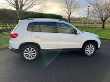 Volkswagen Tiguan Match Tdi 140 Bhp Bluemotion Technology 4Motion Estate 2.0 Manual Diesel - Thumb 5