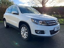 Volkswagen Tiguan Match Tdi 140 Bhp Bluemotion Technology 4Motion Estate 2.0 Manual Diesel - Thumb 6