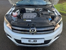 Volkswagen Tiguan Match Tdi 140 Bhp Bluemotion Technology 4Motion Estate 2.0 Manual Diesel - Thumb 7