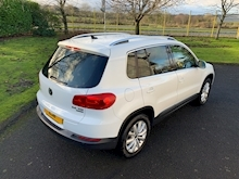 Volkswagen Tiguan Match Tdi 140 Bhp Bluemotion Technology 4Motion Estate 2.0 Manual Diesel - Thumb 9