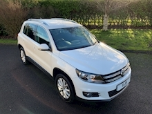 Volkswagen Tiguan Match Tdi 140 Bhp Bluemotion Technology 4Motion Estate 2.0 Manual Diesel - Thumb 10
