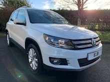 Volkswagen Tiguan Match Tdi 140 Bhp Bluemotion Technology 4Motion Estate 2.0 Manual Diesel - Thumb 11