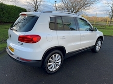 Volkswagen Tiguan Match Tdi 140 Bhp Bluemotion Technology 4Motion Estate 2.0 Manual Diesel - Thumb 27