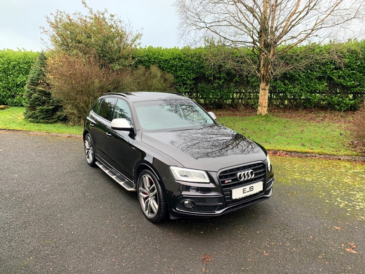 Audi Sq5 Plus Tdi Quattro 3.0 5dr Estate Automatic Diesel