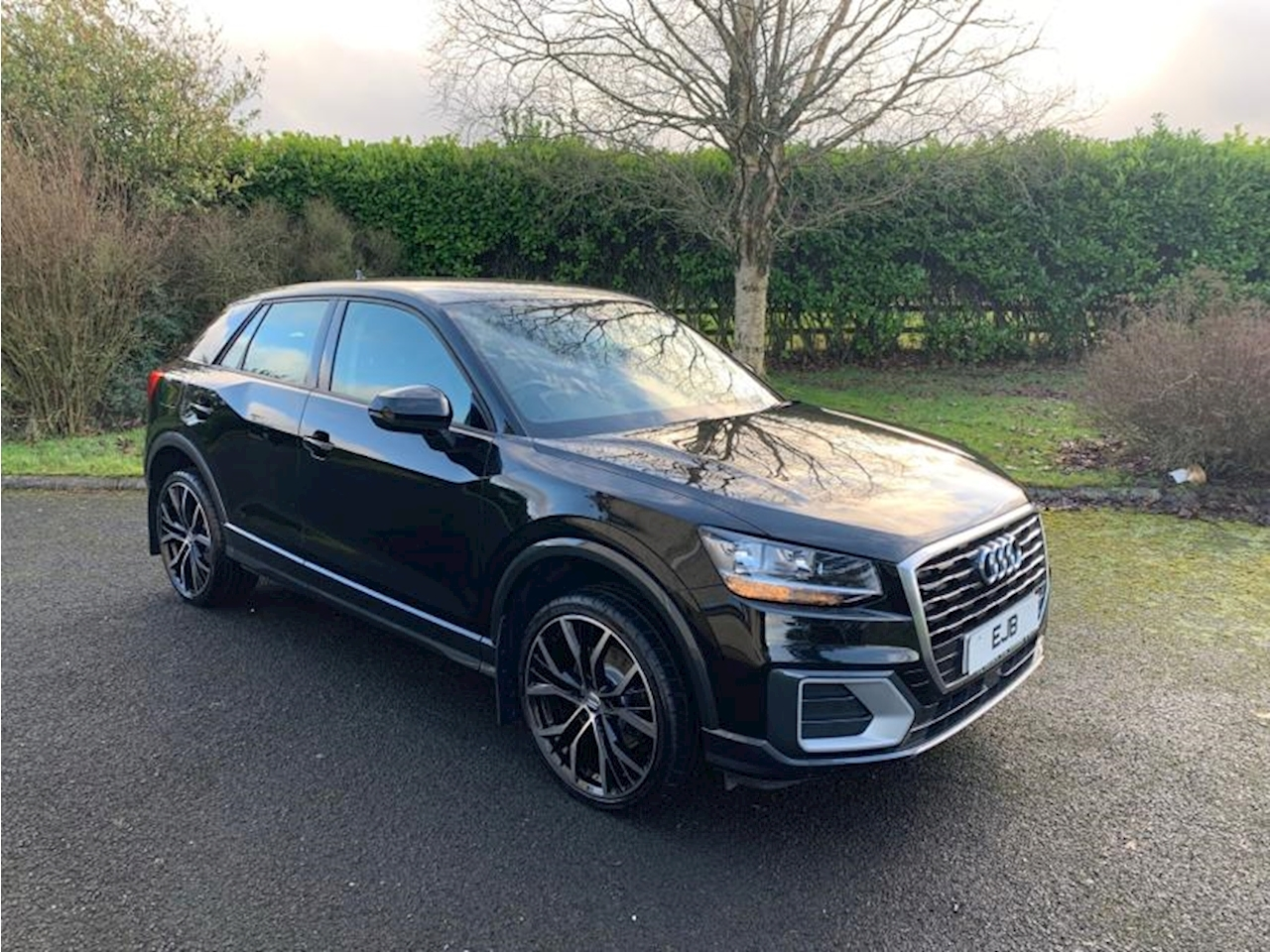 Audi Q2 Tdi 1.6 Se 5dr Estate Manual Diesel