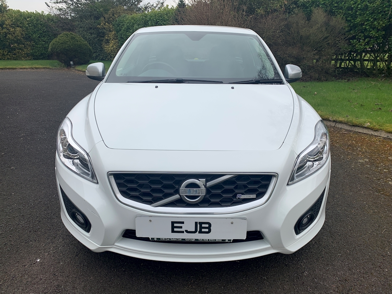 Volvo C30 R-Design Hatchback 2.0 Manual Petrol
