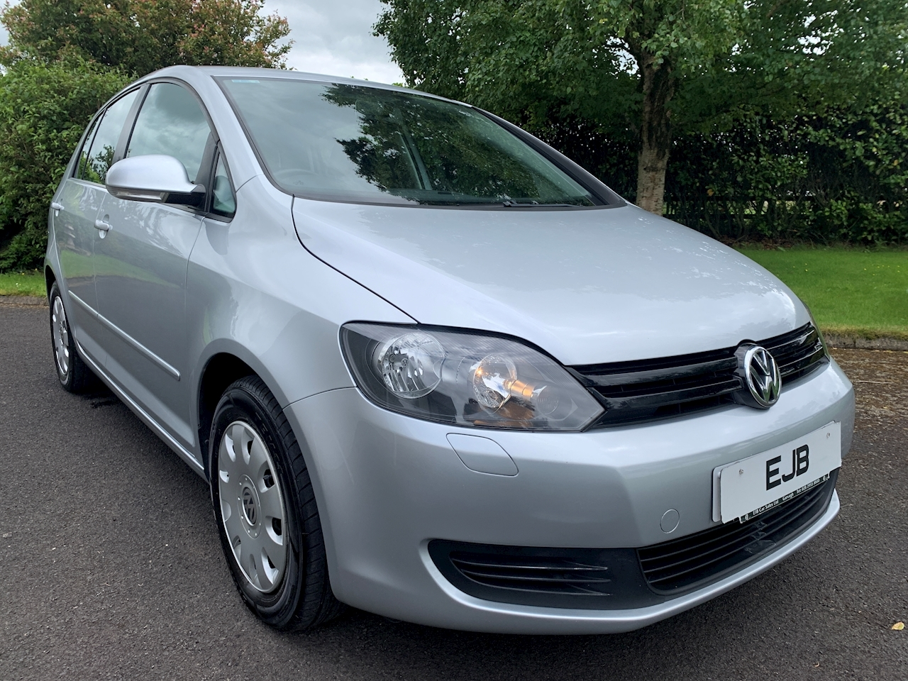 Volkswagen Golf Plus S Tdi Hatchback 1.6 Manual Diesel