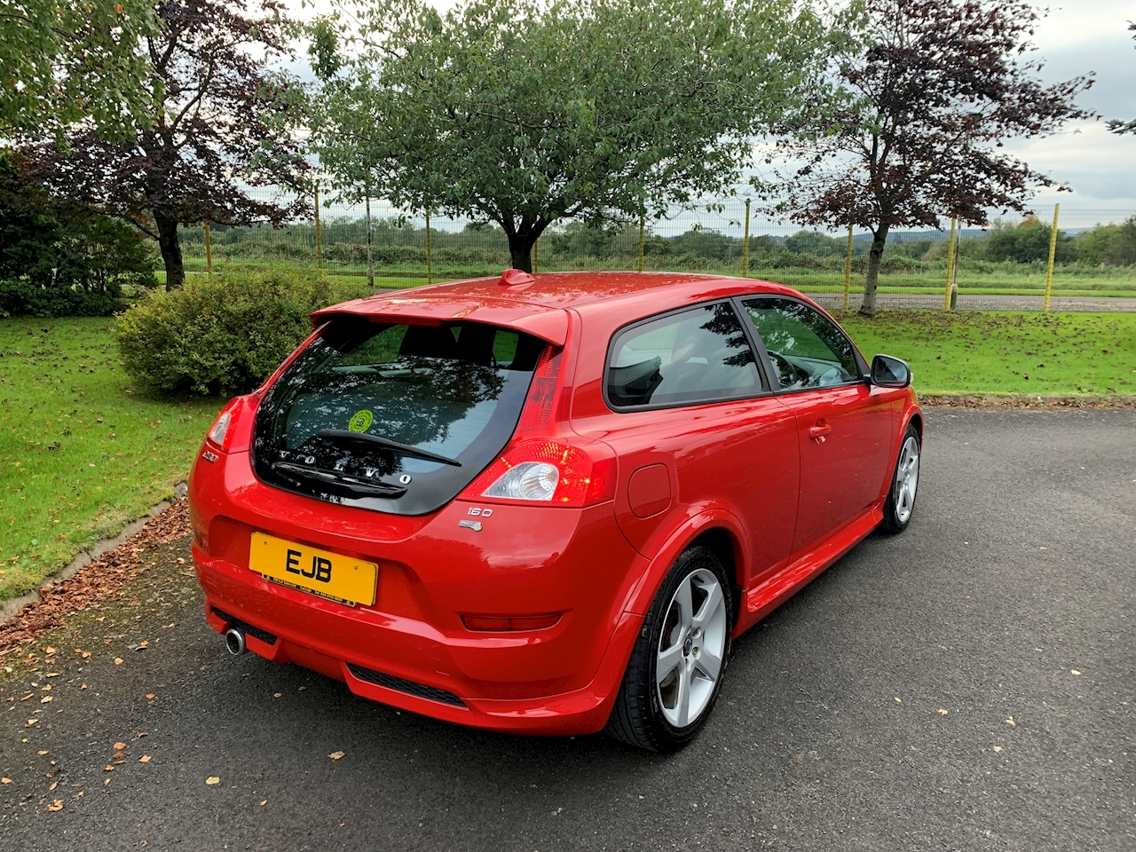 C30 R-Design Coupe 1.6 Manual Diesel